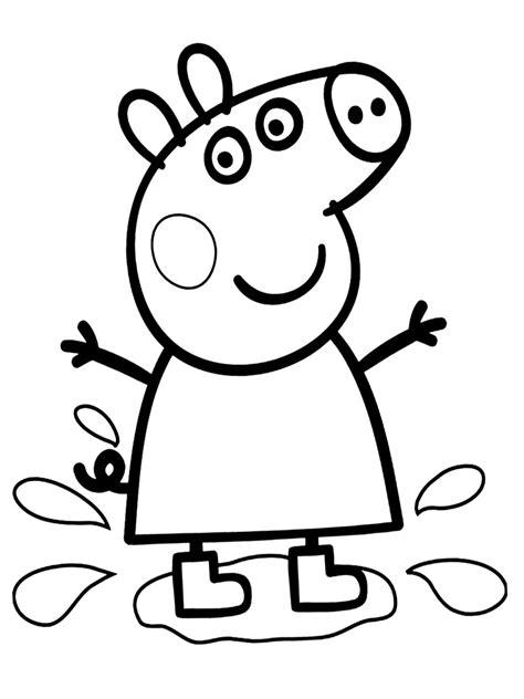 desenhos para colorir desenhos para colorir animais pagina 5 desenhos para colorir peppa pig 45 op 231 245 es para imprimir