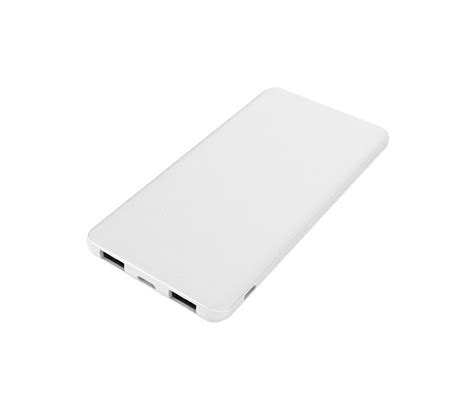 Power Bank Advance 5000mah Polymer Lastest Fashion Design Power Bank 5000mah Polymer Compact Portable Charger C0506f Okzu
