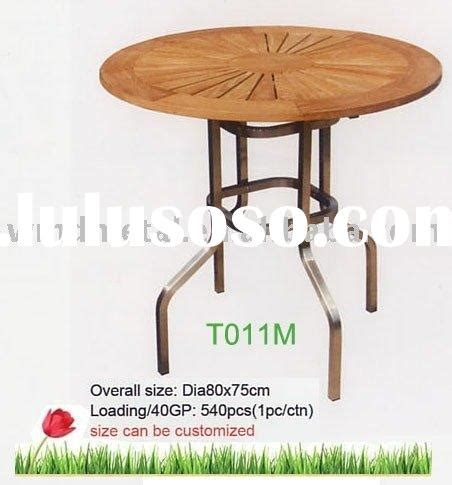 Hton Coffee Table Teak Furniture Houston