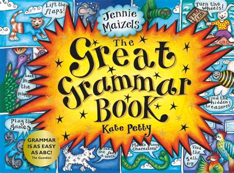 the great grammar book 1406365750 the great grammar book