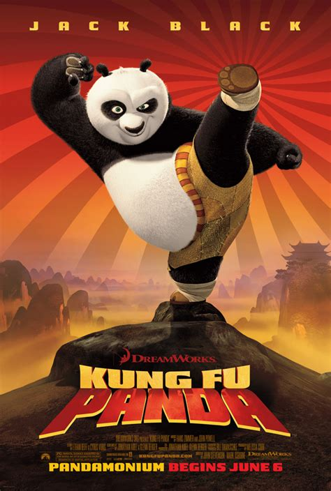 Jack Black and Producer Melissa Cobb Interview ? KUNG FU