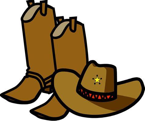free clipart cowboy clip free clipart clipartix