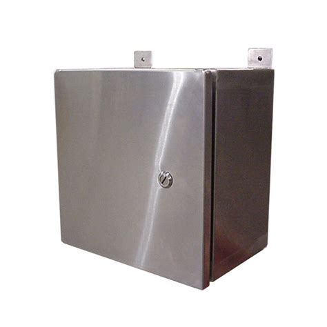 stainless steel cabinet wall mount single door