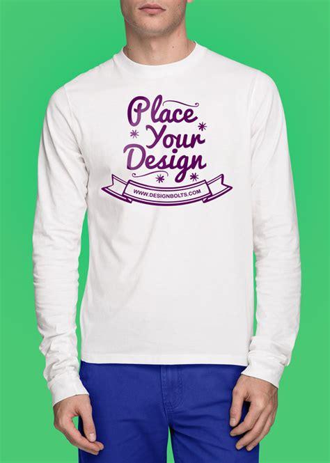 graphic design mock up shirt free 40 best t shirt mockup psd templates freebies