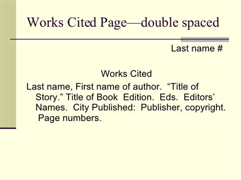 sle of works cited page cite an essay from a book mla websitereports991 web fc2
