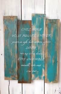 les 25 meilleures id 233 es concernant panneaux en bois sur