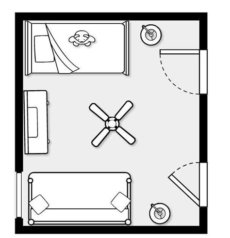 floor plans for kids kids room floor plan c s place pinterest