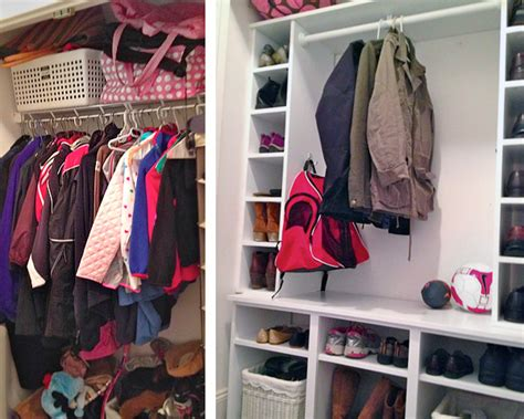 mudroom closet organization ideas ways to organize your closet closet storage solutions
