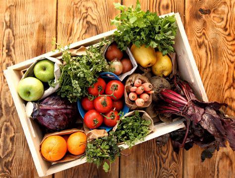 organic food when to buy organic