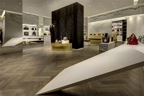 Home Design Stores Tokyo by The First Givenchy Flagship Store In Japan