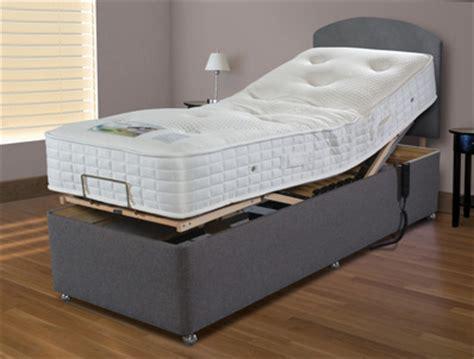 sleepeezee new 1000 pocket adjustable bed buy at bestpricebeds