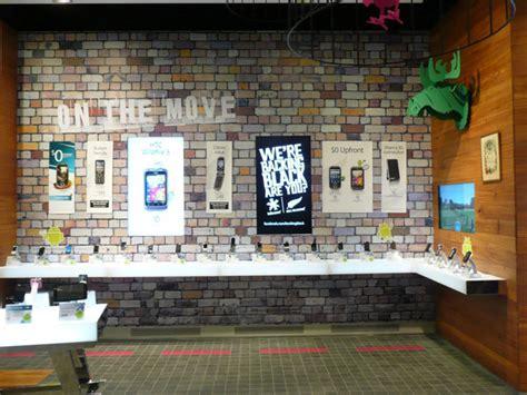 home design stores wellington telecom store by gascoigne associates designworks