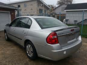 2005 Chevrolet Malibu Reviews 2005 Chevrolet Malibu Overview Cargurus