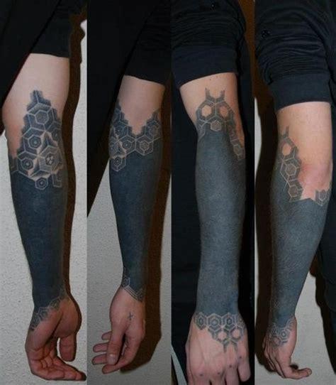 cheap quarter sleeve tattoo 50 amazing blackwork tattoos tattoos mob art just like
