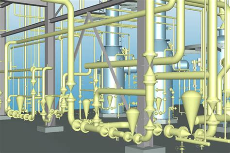 pipe design cadmatic plant design software piping design