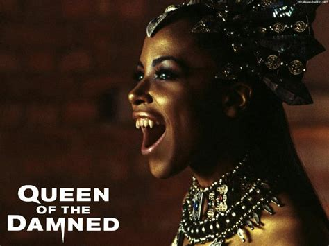 queen of the damned 2 8 movie clip you should be more queen of the damned fav movies pinterest