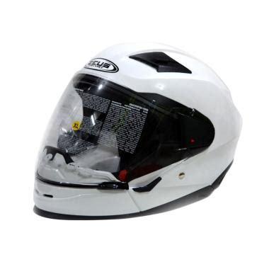 Helm Zeus Z811 Yamaha Blue jual produk helm zeus harga promo diskon