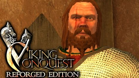 Blade Reforged mount blade viking conquest reforged episode 2