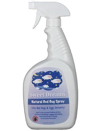 lice tamers sweet dreams natural bed bug spray sweet dreams effectively kills bed bugs
