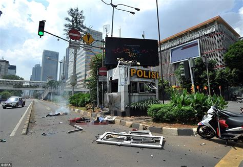 arsenal store indonesia isis jakarta bomber s arsenal of weapons revealed after