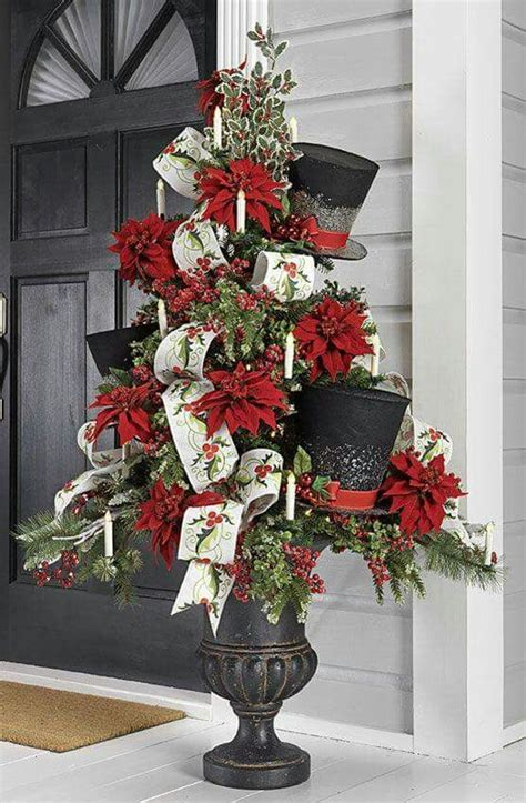 best 25 christmas topiary ideas on pinterest christmas
