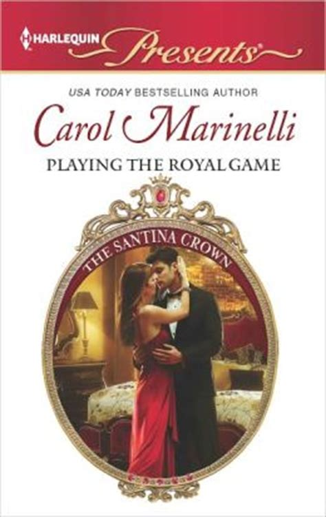 Harlequin Tale Family the royal harlequin presents series 3102 by carol marinelli 9781459249233