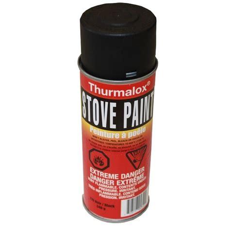 hi temperature stove paint heat resistant paint