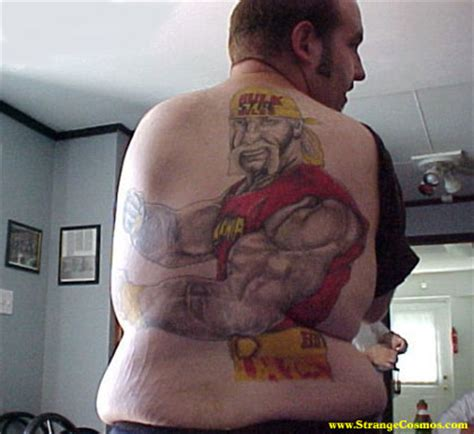 hulk hogan tattoo web designer in connecticut collection of bad tattoos