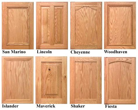 Kitchen Cabinets Aristokraft by How A Home Owner Can Finish Red Oak Cabinet Doors