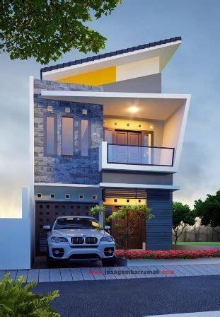rumah minimalis  lantai elegan  tulungagung yindonesia moderncontemporary homes house