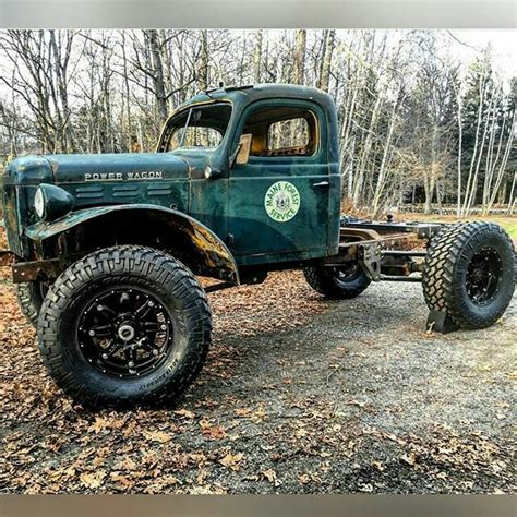 best 4x4 wagon best 25 dodge power wagon ideas on dodge ram