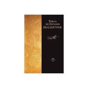 libro biblia de estudio macarthur rvr biblia de estudio macarthur libros cristianos biblia