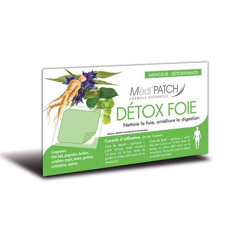 Cure Detox Foie Naturelle by Patch Detox Foie Nettoyez Votre Foie Pour Retrouver L