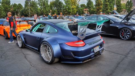 porsche 997 widebody widebody 997 madwhips