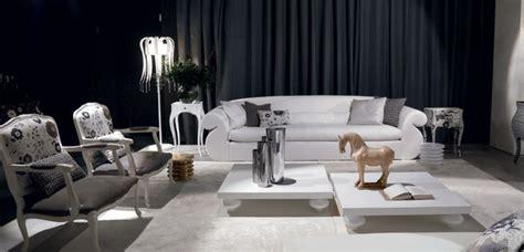 Black And White Modern Living Room Furniture Luxury Oversized White Sofa Black And White Modern Living Room