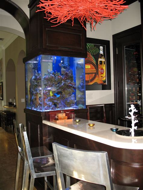 Fish Tank Dining Room Table by Fish Tank Dining Room Table 18221