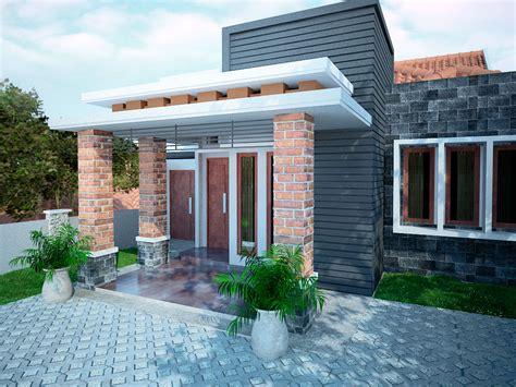gambar rumah sederhana foto rumah sederhana terbaru desain rumah minimalis