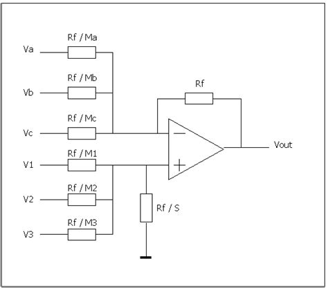 adder circuit diagram adder and subtractor circuit