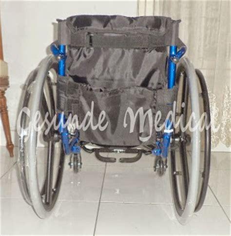 Kursi Roda Yang Bagus kursi roda sport ukuran kecil fs721l 36 toko medis jual