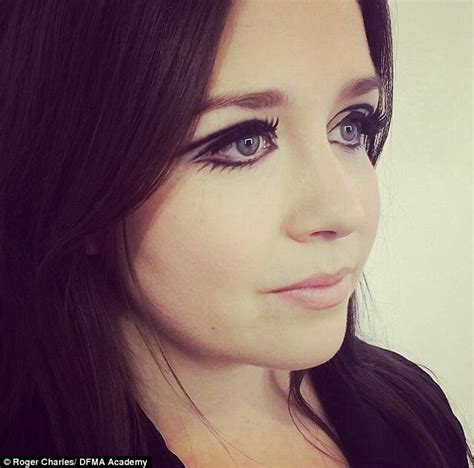 16 Wearing Eyeliner by Makeup Artist Reveals Professional Eyeliner Tricks That