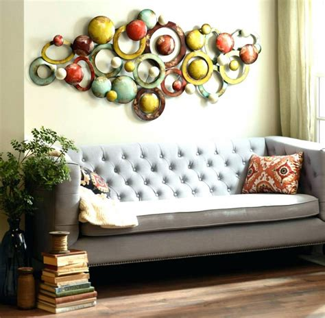Plaque Metal Deco 4324 by 20 Best Ideas Of Wall