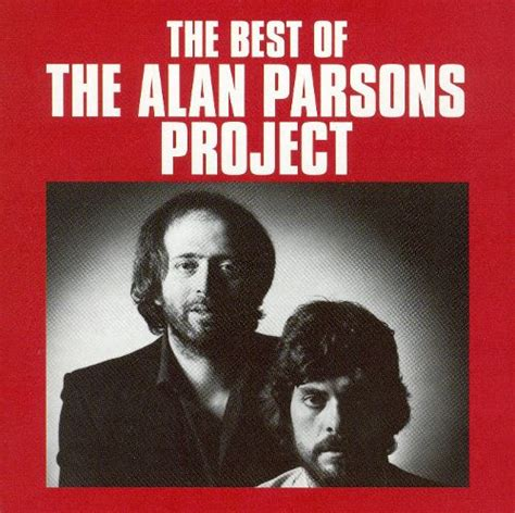 best alan parsons project album the best of the alan parsons project japanese import