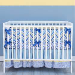 Baby Boy Chevron Bedding Sets Baby Cribs For Boys Studio Design Gallery Best Design