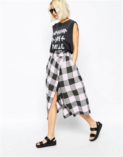 cheap midi skirts 10 cheap skirts in black white