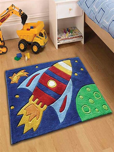 space rocket bedroom rug bedroom
