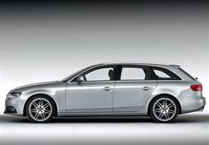 2008 audi a4 avant 2 0 tdi multitronic specifications and