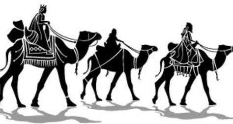 imagenes reyes magos gratis im 225 genes 250 nicas con siluetas de los reyes magos banco de