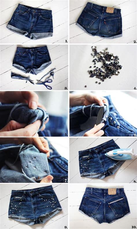 diy clothes diy clothes diy refashion diy clothes refashion studded