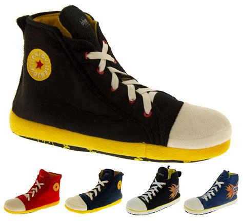 high top house shoes hi top slippers 28 images 17 best ideas about shoes high tops on high mens dc
