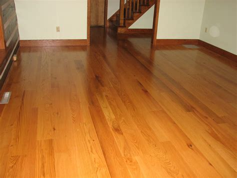 random width hardwood flooring floors doors interior